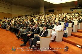 Asian forex conference november 2007