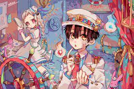 Hanako Kun Desktop Wallpapers - Top ...