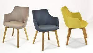 Moderne Esszimmerstühle Mit Armlehne Bella Und Esstisch George