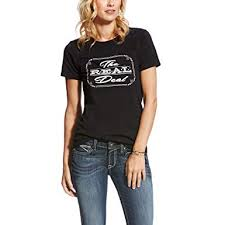Ariat Womens The Real Deal