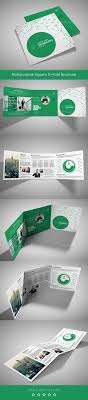 Brochure Template Psd Luxury Cool Brochure Design Templates ...