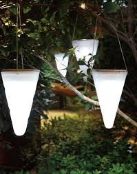 Designer Garden Lights Simple 48 Cool Creative Backyard Lamps And Lights Spot Cool Stuff Design