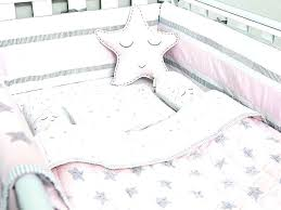 baby bedding sets girls baby bedding sets for girls sleepy star organic crib bedding set baby
