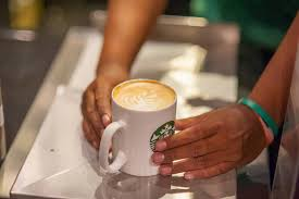 We're passionate about ethically sourcing only the finest arabica coffee beans and roasting them with great care. Best Starbucks Drinks On The Menu All 34 Drinks Ranked Thrillist