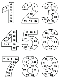 mutliplication tables multiplication tables chart from 1 to 30 pdf maths tables 11 to 20