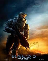 Halo 3 iPhone Wallpaper on WallpaperSafari