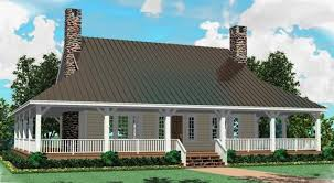 house plans with wrap around porches single story beautiful 3 bedroom 2 5 bath southern house