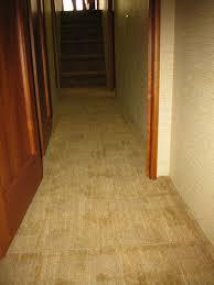 sea carpet exterior work