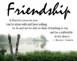 Quotes About Friendship By Famous Authors Gorgeous 484848 Famous Quotes