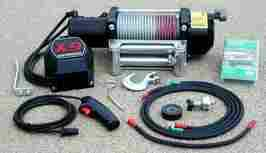 spares service goodwinch superwinch x6 click below for assembly instructions
