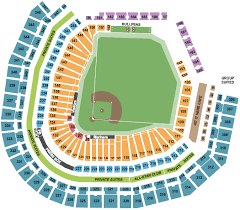 Seattle Mariners Seating Chart Mariners 2020 Tickets Get Yours Here
