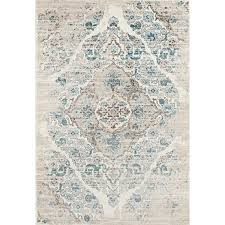 blue and cream area rug attractive persian rugs vintage antique designed beige tones with regard to 3