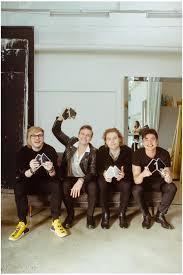 Australian Pop Charts 5sos Dominate Australian Charts