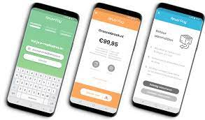 PAY. iDEAL, Creditcard, Afterpay ...