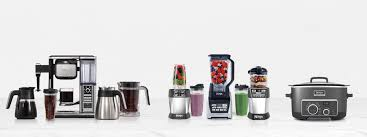 Kitchen And Home Appliances Ninjaar Smoothie Blenders Food Processors Coffee Bars Slow Cookers