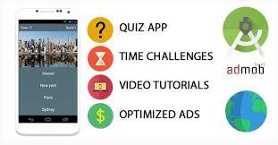 Online Quiz Templates Android UI Workshop Build an Interactive Quiz App 75