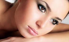 image placeholder image for strong permanent makeup strong on eyebrows or upper