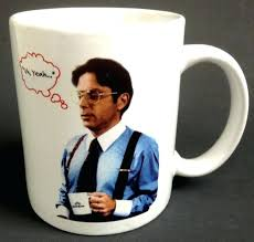 office space coffee mug. Lumbergh Coffee Mug Office Space Special Edition Wit Flair Bill Uh Yeah .