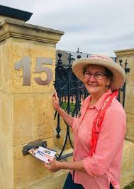 City of Bunbury councillor Betty McCleary announces re-election ...