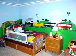 Train Bedroom Set Splendid Interior Thomas Excellent The Toddler ...
