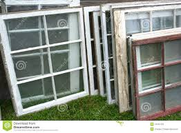 Old Windows Stack Of Old Windows Royalty Free Stock Photo Image 14044725