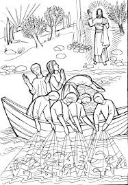 Jesus Heals A Paralytic Coloring Page Elegant Jesus Heals A