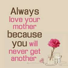 Love Mom Quotes Mesmerizing 48 Inspiring Mom Quotes With Pictures SayingImages