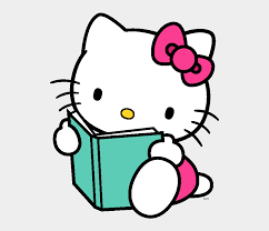 Our guest downloaded it many times from june 23, 2014. Hello Kitty Clipart Hello Kitty Coloring Pages Cliparts Cartoons Jing Fm