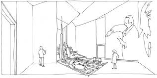 architecture drawing. Working Drawing Architecture Drawing