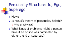 Personality Ppt Download