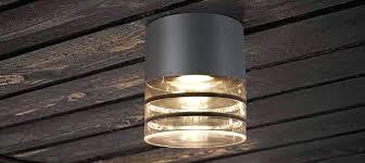 outdoor ceiling lights pertaining to lighting ideas 8 exterior light fixture fan