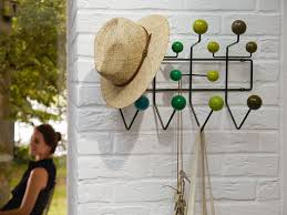 Coloured Ball Coat Rack Mesmerizing Vitra Hang It All