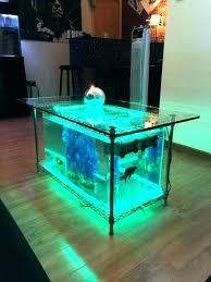coffee table aquarium glass fish tank aquarium coffee table round aquarium coffee table round aquarium coffee