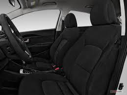 2017 kia rio front seat