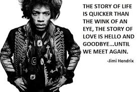 jimi hendrix quotes - Google Search | Poetry & Quotes and stuff ... via Relatably.com