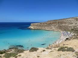 Rabbit Beach A Sense Of Sicily