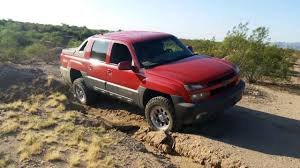 Avalanche chevy avalanche 33 inch tires : 2003 Avalanche 3