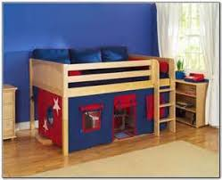 IKEA Bunk Beds Kids Wooden