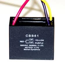 cbb61 capacitor wiring cbb61 diy wiring diagrams cbb61 1 5uf 2 5uf capacitor combination 3 wire