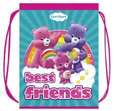 Купить мешок для обуви <b>Care Bears</b> 31720 Заботливые мишки ...