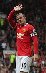 At the start of the the 2014/15 season Wayne Rooney was appointed captain  of @manutd by … | Manchester united players, Manchester united football  club, Wayne rooney