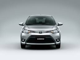 A quick look at the 2017 Toyota Yaris Sedan | Bahrain - YallaMotor
