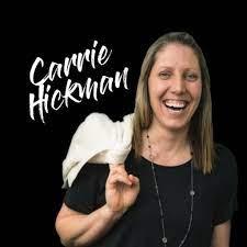 Carrie Hickman (@biginspiredlife) | Twitter