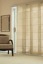 furniture nice sliding door treatment ideas 9 panel blinds window treatments for sliders glass doors in