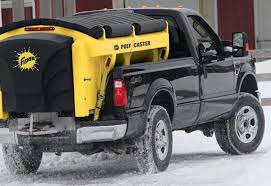 Salt Spreaders For Sale | T.P. Trailers, Inc.
