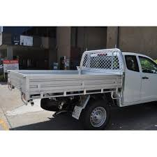 Aluminium pickup bed replacement | Global Sources