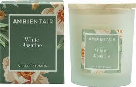<b>Свеча ароматическая Ambientair Средиземноморский</b> сад Floral ...