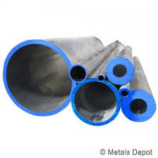 Aluminum Round Tube Size Chart Metalsdepot Buy Aluminum Round Tube Online