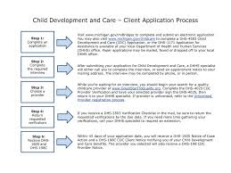 Childcare Assistance Fostering Futures