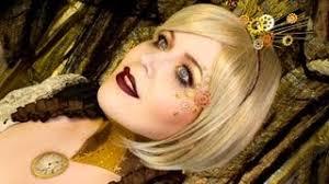 steunk cinderella makeup tutorial